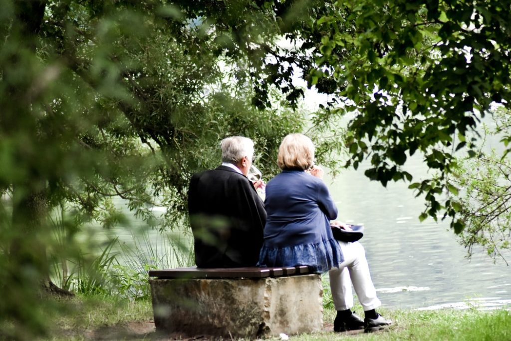 Estate Planning for Your Later Years